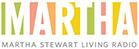 Martha Stewart Radio