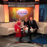 With Katie McGee & John Elliott on The Couch