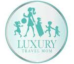 Luxury Travel Mom